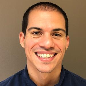 Daniel Vargas-Rosario
