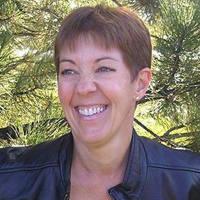 Lisa Knebl