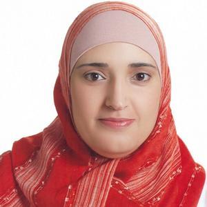 LUBNA Tahtamouni