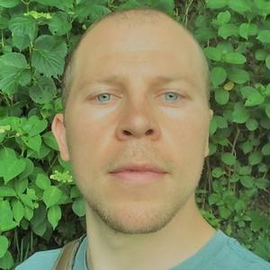 Seth Ireland