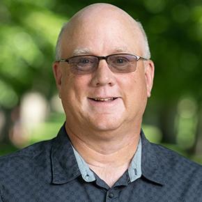 Bruce Draper