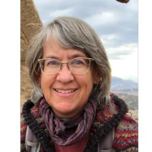 Susan Abernathy