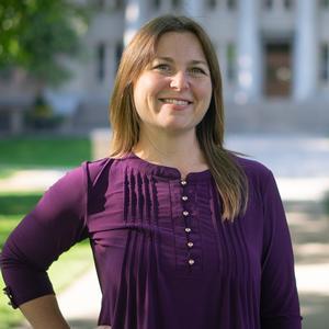 Lauren Hibbard