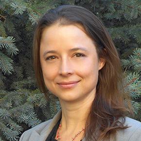 Elisa Cundiff