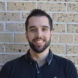Steven Calvez