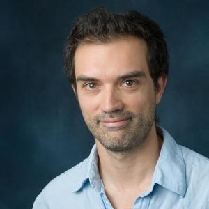 Olivier Pinaud