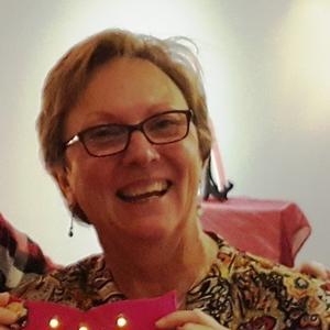 Judy Brobst