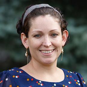 Amanda Denstedt