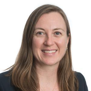 Jill Zarestky