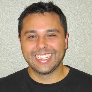 Zach Flores
