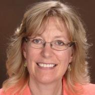 Deborah Garrity