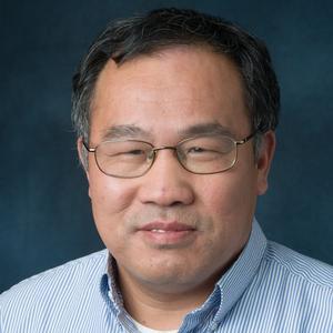 Jiangguo Liu