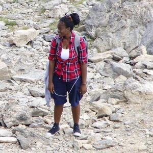 Faustina France Nkansah