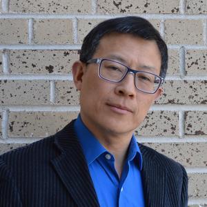 Mingzhong Wu
